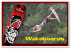 Wakeboards by Ron Marks