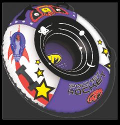 Ron Marks Pocket Rocket Ski Tube