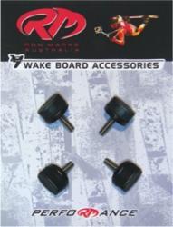 Thumbscrew Binding Lock Set Wakeboard