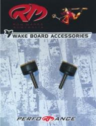 Thumbscrew Fin Lock Set Wakeboard